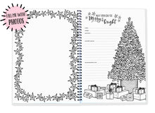 Load image into Gallery viewer, Blueberry Co Our Christmas Book - Mumma and Mia