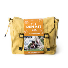 Load image into Gallery viewer, Mumma and Mia | The Den Kit The Pirate Den Kit Getting Kids Outdoors and Exploring Nature