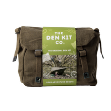 Load image into Gallery viewer, The Den Kit Co The Original Den Kit - Mumma and Mia