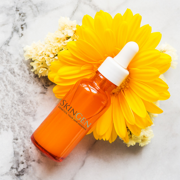 4 Outstanding Benefits of Vitamin C Serum That Keeps Your Skin Healthy and Glowing