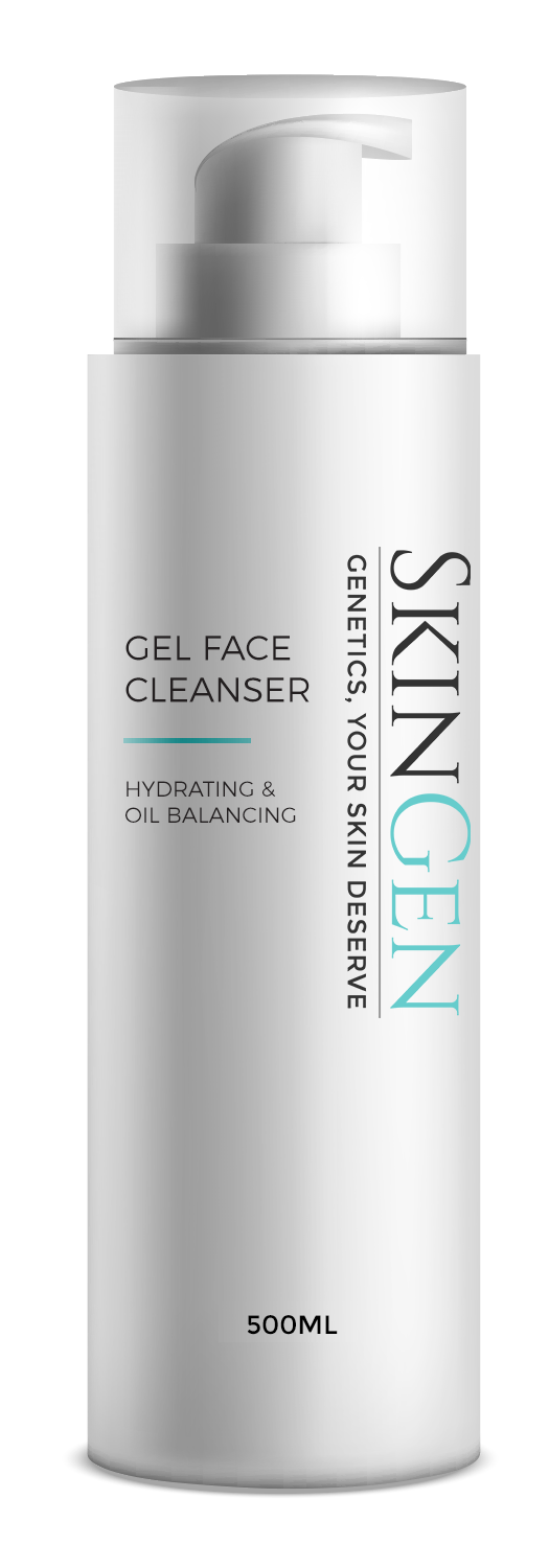 Gel Face Cleanser