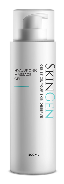 Hyaluronic Massage Gel