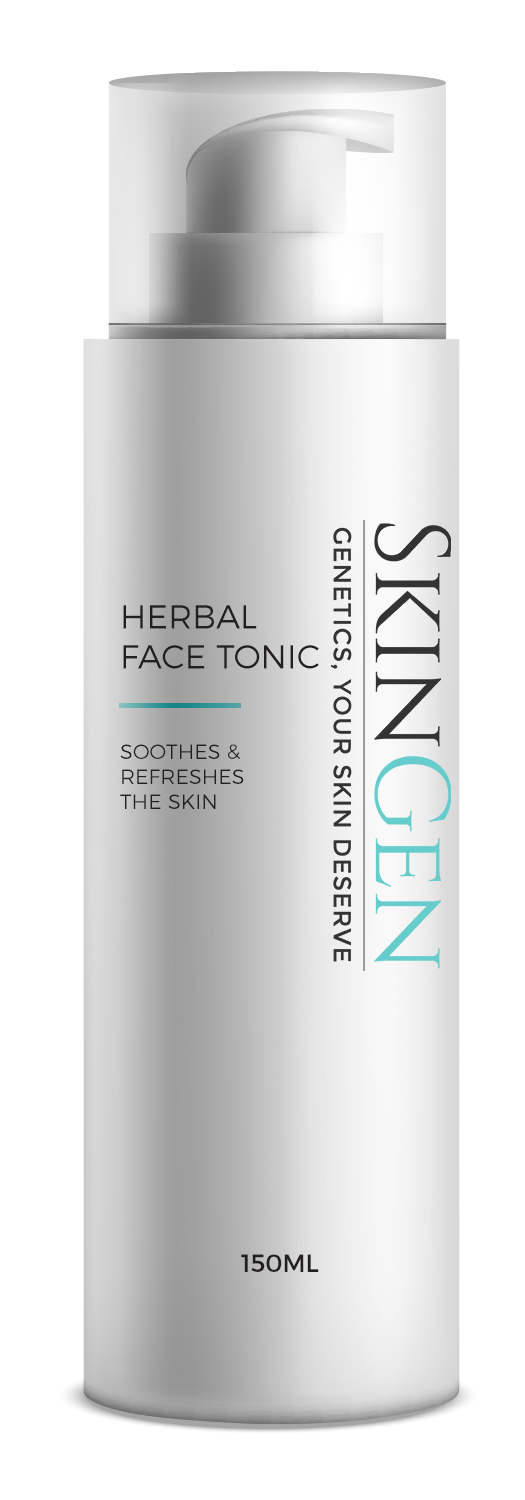Herbal Face Tonic