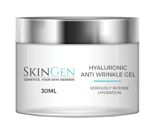 Hyaluronic Anti Wrinkle Gel