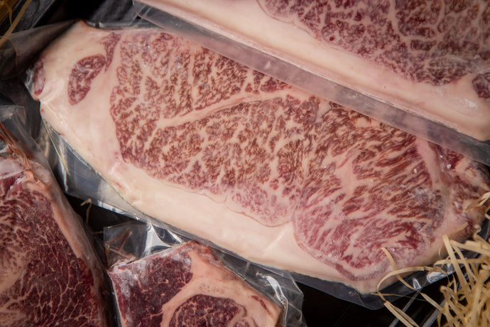 Japanese Wagyu VS Australian/US Wagyu: What's the difference?