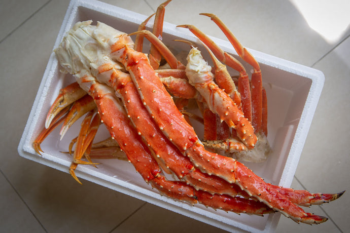 King Crab Box (Sold out)