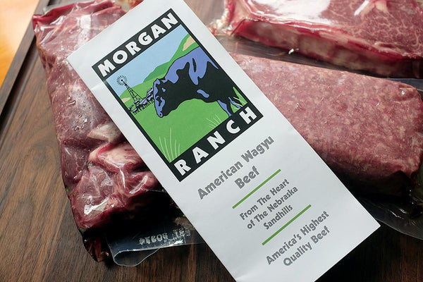 morgan ranch beef