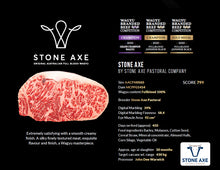 Load image into Gallery viewer, Stone Axe Wagyu Box