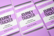 Load image into Gallery viewer, Sleigh By Leigh Journey Tracker (Digital)