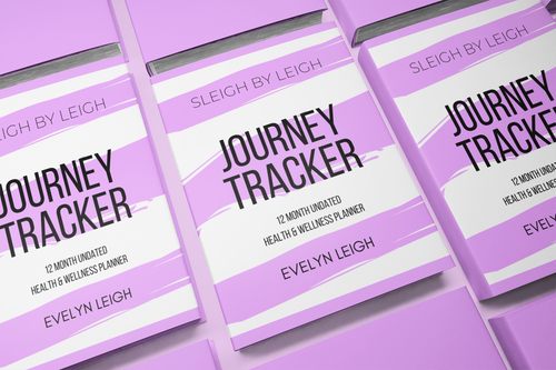 Sleigh By Leigh Journey Tracker (Digital)
