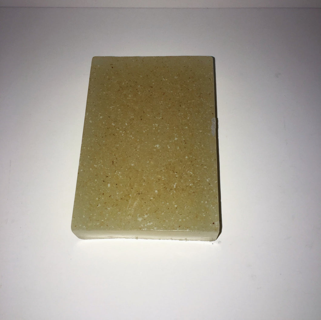 Oatmeal Exfoliating Bar