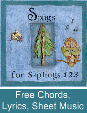 Songs for Saplings: 123 - Free Resources