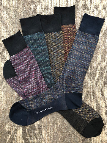 """Bits & Pieces"" Sock Bundle"