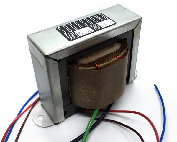 5E5 Pro / Triad 1846 Output Transformer (#42517)