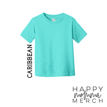 Load image into Gallery viewer, Lookin' Sharp / Infant or Toddler - Happy momma merch
