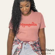 Load image into Gallery viewer, mamacita / unisex t-shirt - Happy momma merch