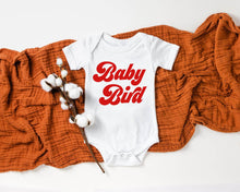Load image into Gallery viewer, Baby Bird infant bodysuit - Happy momma merch