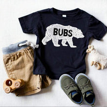 Load image into Gallery viewer, BUBS Tee / Infant + Toddler - Happy momma merch