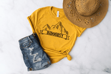 Load image into Gallery viewer, Indoorsy / T-shirt - Happy momma merch