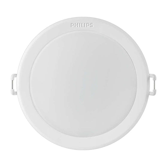 59203 MESON 125 10.5W 30K WH recessed