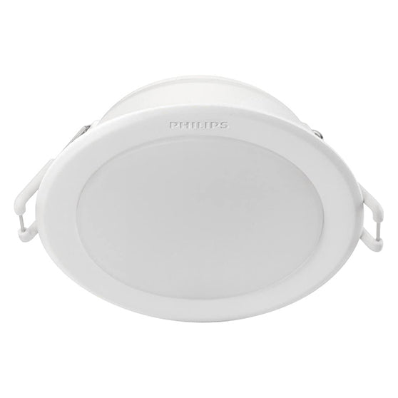 59203 MESON 125 10.5W 65K WH recessed