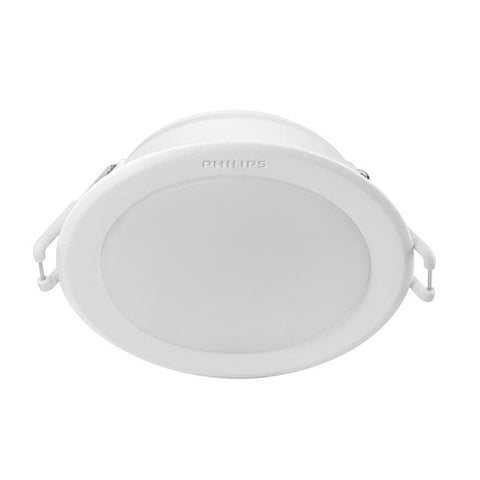 59447 MESON 090 5W 3000K WH recessed LED