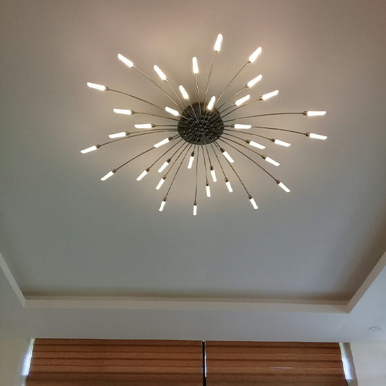 Customized Ceiling Lamps