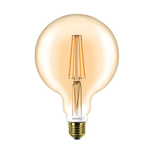 LEDClassic 7-60W G120 E27 2000K GOLD APR