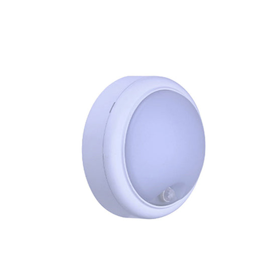 WL008C LED10 NW oval-Sensor W