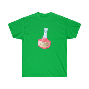 Love Potion Unisex Gildan Tee