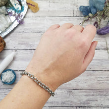Load image into Gallery viewer, Blank Charm Bracelet
