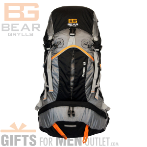 Review of the Bear Grylls Hydra 45-Hydration Pack