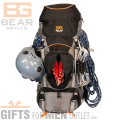 Bear Grylls Camping Backpacks: Bear Grylls Commando 60 Multi-Day Pack Review