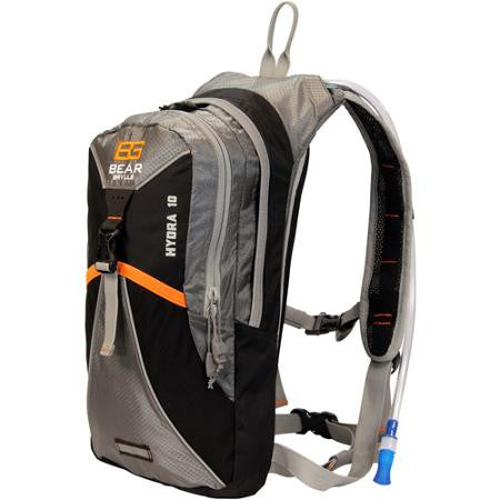 Bear Grylls Camping Backpacks: The Best Pack For A Day In The Wild