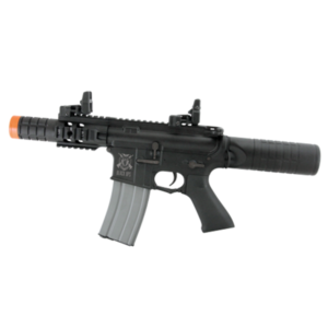 Cobra M4 Black Ops Air Guns Offer a Fun and Safe Experience