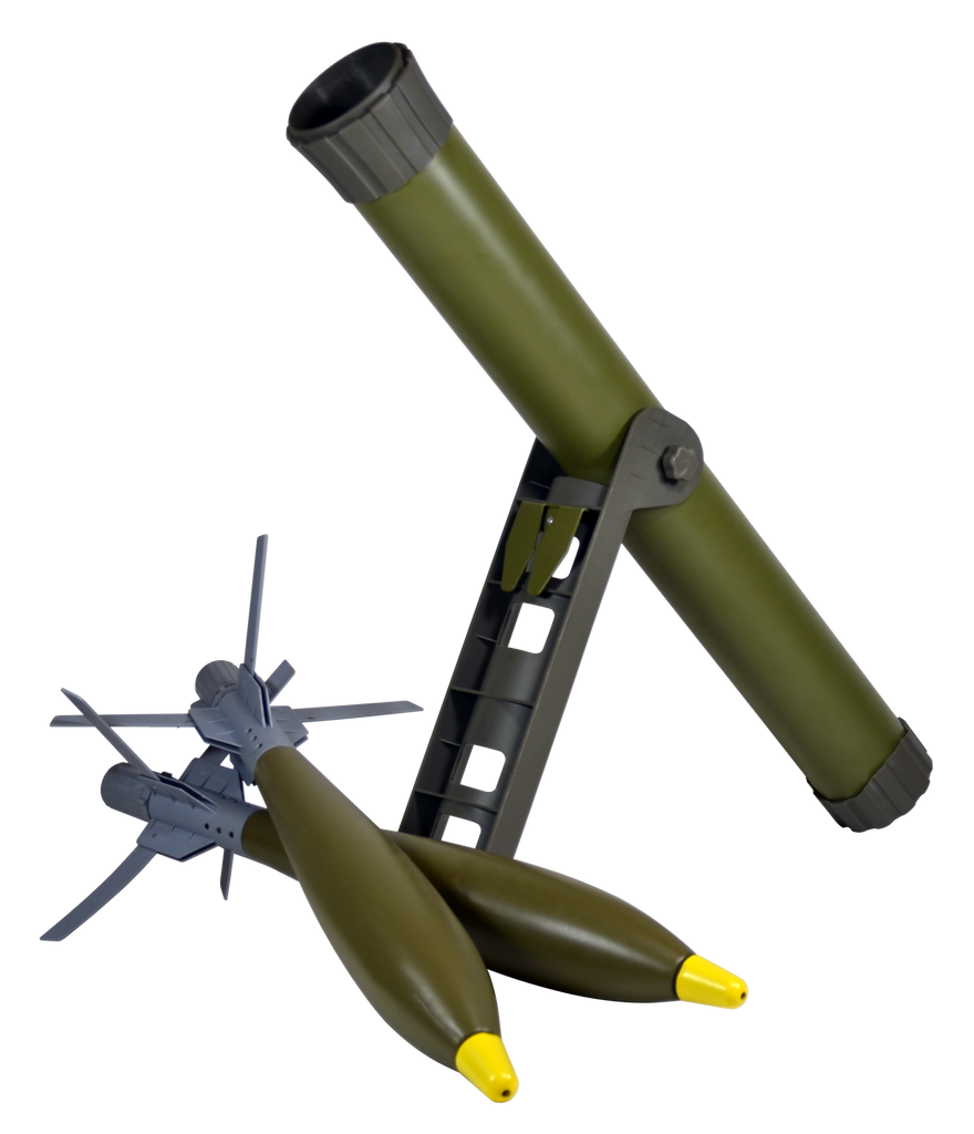 Black Ops - Mortar Hammer
