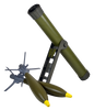 Image of Black Ops - Mortar Hammer