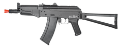 Black Ops - AK-74 Cottonmouth Assault Rifle Dual Powered
