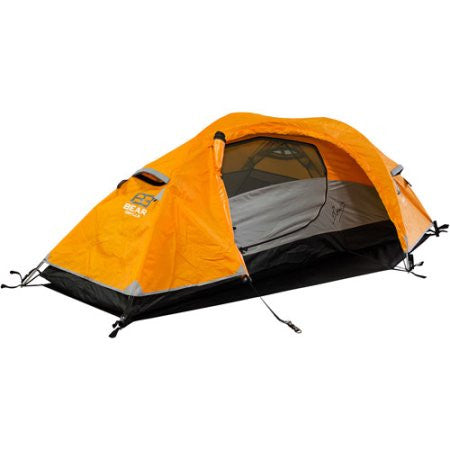 ... Bear Grylls Limited Edition Bundle 60L Commando BG 1 Person Backpacking Tent BG 0 ...  sc 1 st  Gifts for Men Outlet Store : one person tents backpacking - memphite.com