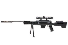 Black Ops - Break Barrel Sniper Rifle (Spring)