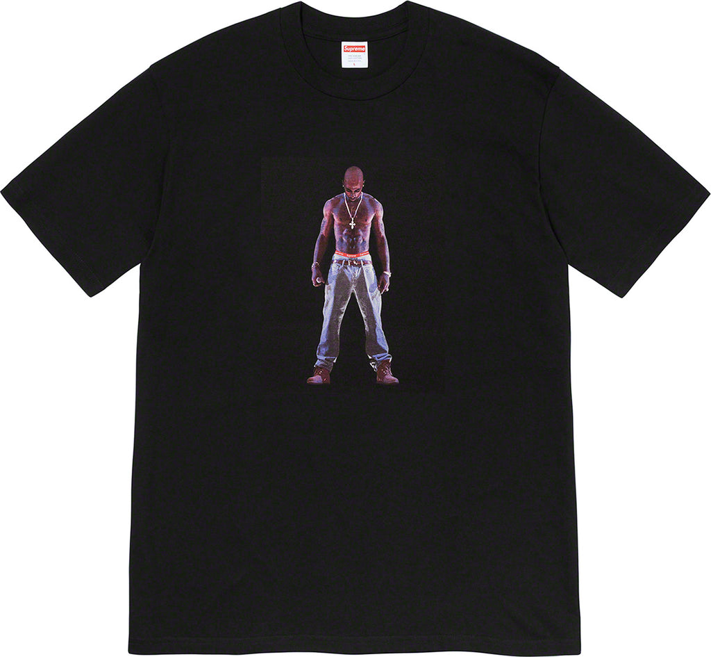 Supreme Drops 2020 Spring/Summer Preview - Includes Tupac Tribute Tee Amongst Other Items