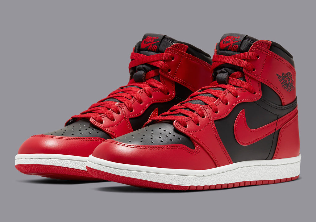 "Air Jordan 1 Hi '85 ""Varsity Red"" - Official Release Date"