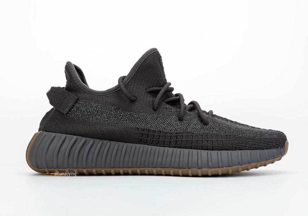 "Adidas Yeezy Boost 350 V2 ""Cinder"" - Release Info"