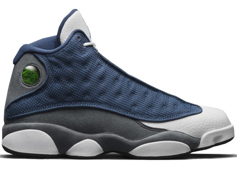 Jordan 13 Retro Flint (2020) - League Above