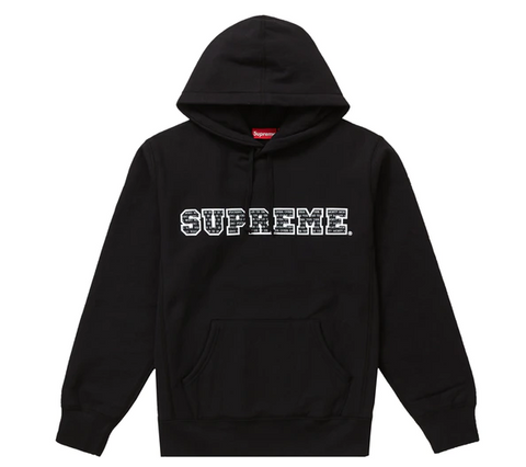 Supreme The Most Hoodie