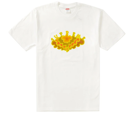 Supreme Cloud Tee