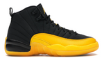 Jordan 12 Retro Black University Gold (GS) - League Above