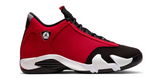 Jordan 14 Retro Gym Red Toro - League Above