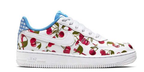 Nike Air Force 1 Low Cherries - League Above
