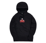 Kith Sitting Box Logo Mickey Hoodie - League Above